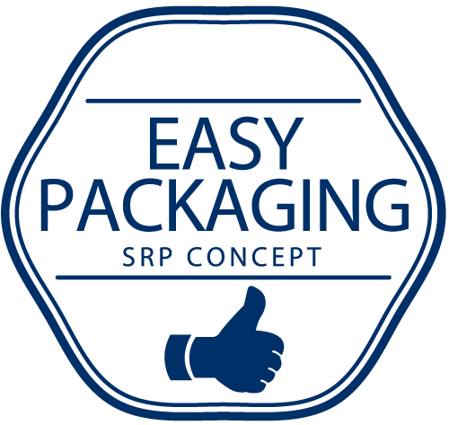 Easy Packaging - INDEX