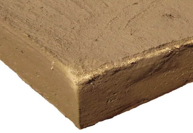 Brique d'adobe