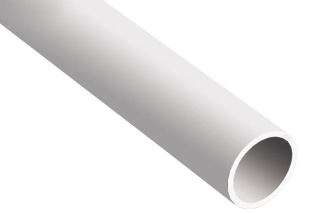 Tubo de pvc precio stunning cheap awesome simple perdida - Precio tubos pvc ...
