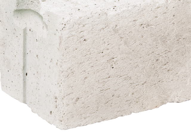 Aerated concrete