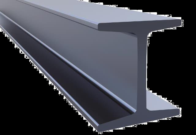 Clip horizontal varilla roscada M8 para vigas de espesor 4-10 mm Index SUVA0804