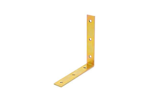INDEX. A Perfect Fixing - SC-OB Yellow zinc-plated for chairs with beveled holes on both sides