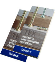 TEX Range Brochure