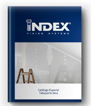 Fixings and accesories for Drywall General Catalogue