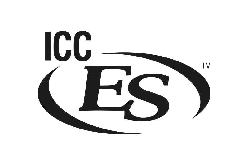 Approvals - ICC ES