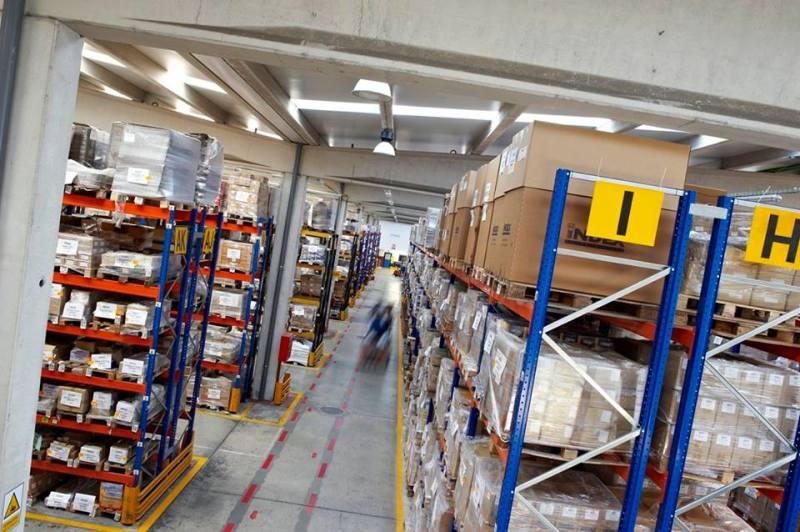 ¡STOCK GARANTIZADO! Contamos con capacidad para cubrir las necesidades de nuestros clientes con un stock permanente garantizado