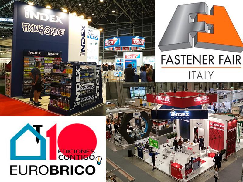 Fastener Fair Italy   Eurobrico18