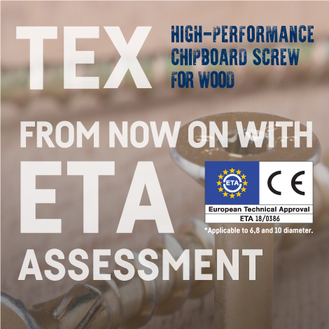 New Assessment: Tex joins the ETA approval