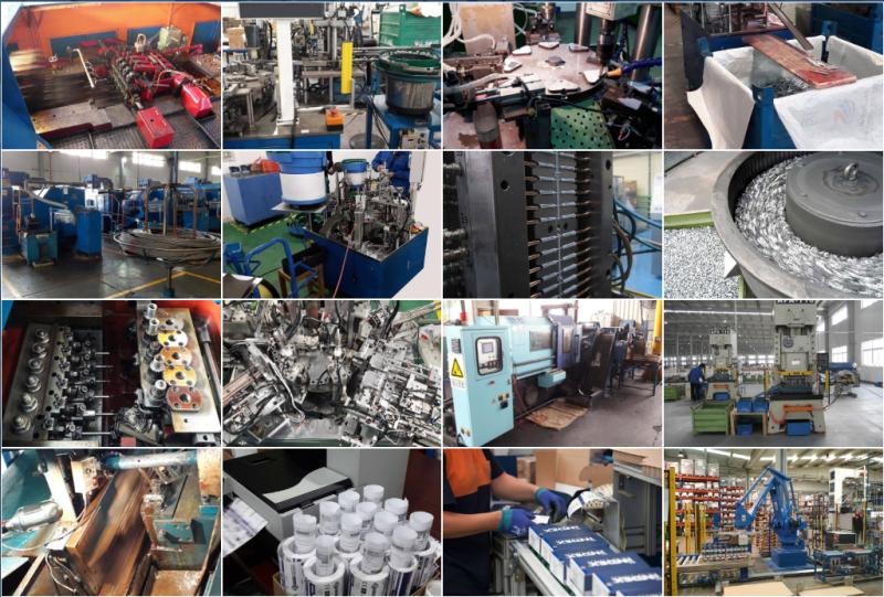 ¿Sabes cómo fabricamos nuestros productos?